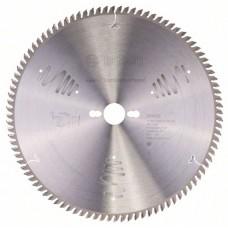 Пильный диск Expert for Laminated Panel 300x30x3,2 мм, 96 Bosch 2608642517