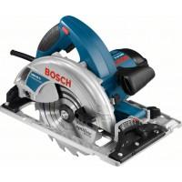 Ручная циркулярная пила Bosch GKS 65 G (0601668903)