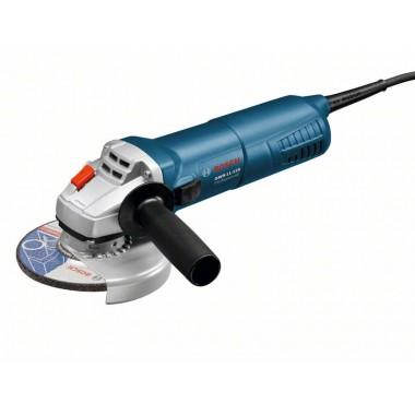 Угловая шлифмашина Bosch GWS 11-125 (0601792000)
