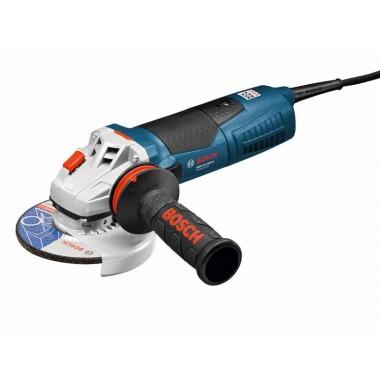 Угловая шлифмашина Bosch GWS 15-125 CI (0601795002)