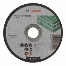 Отрезной круг прямой Standard for Stone C 30 S BF 125x22,23x3,0 мм Bosch 2608603178