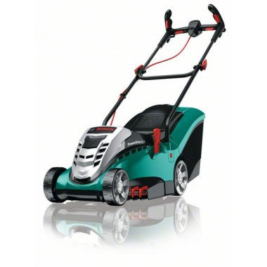 Аккумуляторная газонокосилка Bosch Rotak 37 LI (06008A4400)