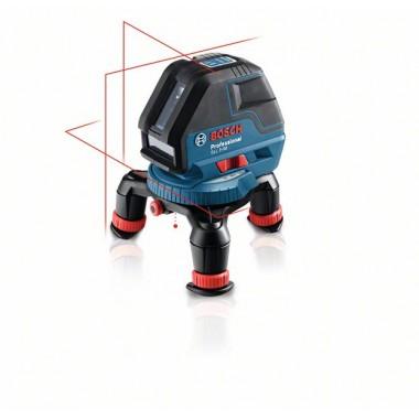 Линейный лазерный нивелир Bosch GLL 3-50 (0601063801)