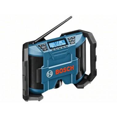 Радиоприёмник Bosch GML 10,8 V-LI (0601429200)