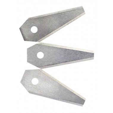 Режущие ножи для INDEGO (3 шт.) Bosch F016800321