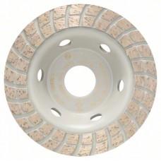 Алмазный чашечный шлифкруг Standard for Concrete Turbo 105x22,23x3 мм Bosch 2608603313