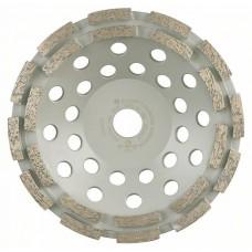 Алмазный чашечный шлифкруг Best for Concrete 180x22,23x5,5 мм, для Eibenstock EBS 180 H Bosch 2608603328