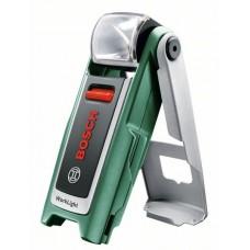 Аккумуляторный фонарь Bosch WorkLight (0603975801)