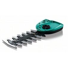 Нож для кустореза Isio Multi-Click 12 см Bosch F016800327