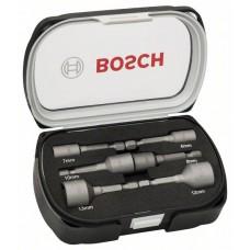 Набор торцовых ключей 6 предм. 50 мм; 6, 7, 8, 10, 12, 13 мм Bosch 2608551079