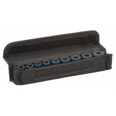 Набор головок для торцовых ключей 9 предм. 25 мм; 6, 7, 8, 9, 10, 11, 12, 13, 14 мм Bosch 2608551096