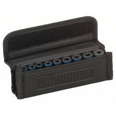 Набор головок для торцовых ключей 9 предм. 50 мм; 6, 7, 8, 9, 10, 11, 12, 13, 14 мм Bosch 2608551097