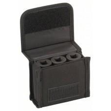 Набор головок для торцовых ключей 3 предм. 85 мм; 17, 19, 21 мм Bosch 2608551102