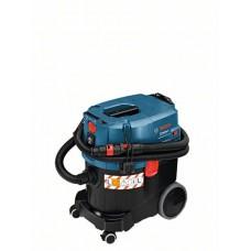 Пылесос для влажного и сухого мусора Bosch GAS 35 L SFC+ (06019C3000)