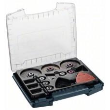 Набор из 34 шт. i-BOXX Pro для работ по внутренней отделке Bosch 2608662013