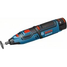 Аккумуляторный ротационный инструмент Bosch GRO 10,8 V-LI (06019C5000)