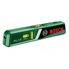 Лазерный уровень Bosch PLL 1 P (0603663320)