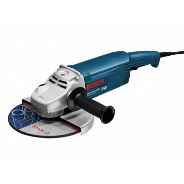 Угловая шлифмашина Bosch GWS 20-230 H (0601850107)