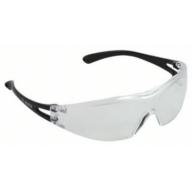 Очки с дужками GO 1C EN 166 Bosch 2607990071