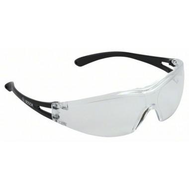 Очки с дужками GO 1C EN 166 Bosch 2607990072