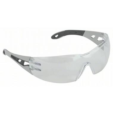 Очки с дужками GO 2C EN 166 Bosch 2607990073