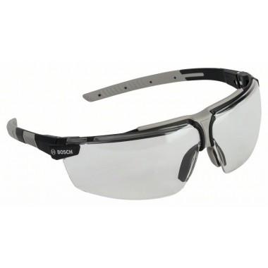 Очки с дужками GO 3C EN 166 Bosch 2607990080
