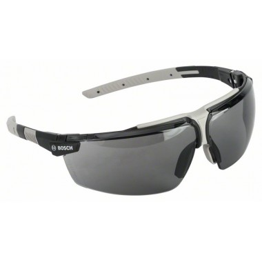 Очки с дужками GO 3G EN 166 Bosch 2607990082