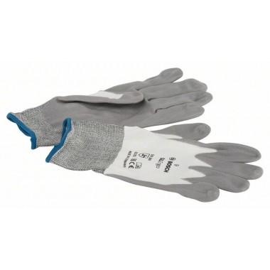 Перчатки с высокой тактильной чувствительностью GL Ergo 9 EN 388 Bosch 2607990115