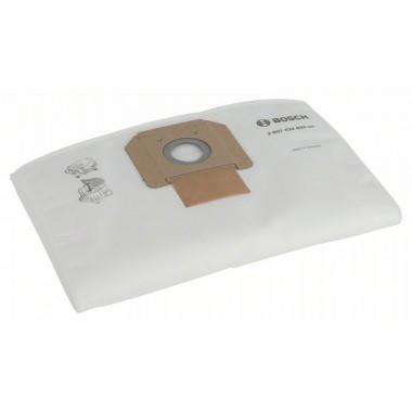 Пылесборный мешок из нетканого материала Bosch 2607432037