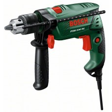 Ударная дрель Bosch PSB 530 RE (0603127023)