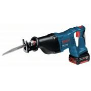 Аккумуляторная ножовка Bosch GSA 18 V-LI (060164J00A)