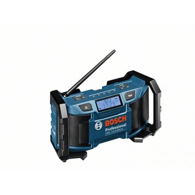Радиоприёмник Bosch GML SoundBoxx (0601429900)