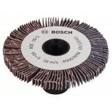 Ламельный шлифовальный валик для PRR 250 ES Bosch 1600A00150