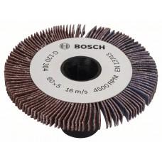 Ламельный шлифовальный валик для PRR 250 ES Bosch 1600A00151