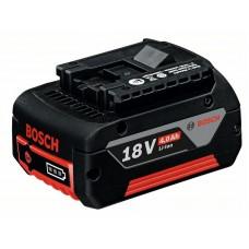 Аккумулятор Bosch GBA 18 В 4,0 Ач M-C (1600Z00038)