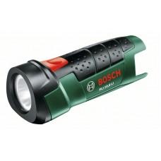 Аккумуляторный карманный фонарь Bosch PLI 10,8 LI (06039A1000) Solo