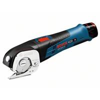Аккумуляторные универсальные ножницы Bosch GUS 12V-300 (06019B2904)