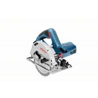 Ручная циркулярная пила Bosch GKS 165 (0601676100)