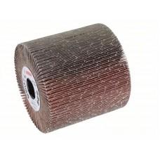 Ламельный шлифовальный валик 19 мм, 240, 100 мм, 100 мм Bosch 2608000601