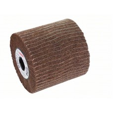 Ламельный шлифовальный валик из нетканого материала 19 мм, очень тонк., 100 мм Bosch 2608000605
