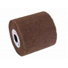 Шлифовальный валик из нетканого материала 19 мм, груб., 100 мм Bosch 2608000607