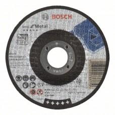 Отрезной круг выпуклый Best for Metal A 30 V BF 115x2,5 мм Bosch 2608603525