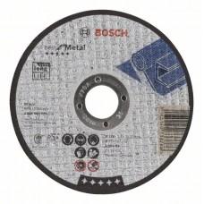 Отрезной круг прямой Best for Metal A 30 V BF 125x2,5 мм Bosch 2608603526