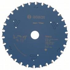 Пильный диск Expert for Steel 160x20x2,0 мм, 30 Bosch 2608643054