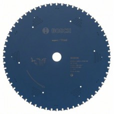 Пильный диск Expert for Steel 305x25,4x2,6 мм, 60 Bosch 2608643060