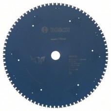 Пильный диск Expert for Steel 305x25,4x2,6 мм, 80 Bosch 2608643061