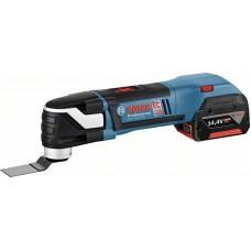 Аккумуляторный универсальный резак Bosch GOP 14,4 V-EC (06018B0101)
