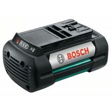 Аккумулятор Bosch 36 В/4,0 Ач Li-Ion F016800346