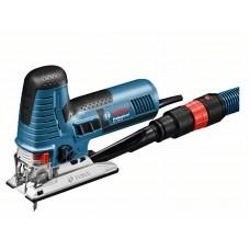 Лобзик Bosch GST 160 CE (0601517000)