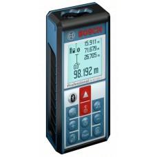 Лазерный дальномер Bosch GLM100 C (0601072700)